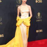 Anya Taylor-Joy 73rd Primetime Emmy Awards 1