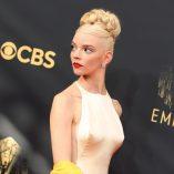 Anya Taylor-Joy 73rd Primetime Emmy Awards 10