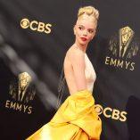 Anya Taylor-Joy 73rd Primetime Emmy Awards 12