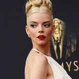 Anya Taylor-Joy 73rd Primetime Emmy Awards 13