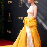 Anya Taylor-Joy 73rd Primetime Emmy Awards 15