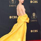 Anya Taylor-Joy 73rd Primetime Emmy Awards 2