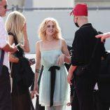 Kristen Stewart Spencer Premiere 10