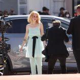 Kristen Stewart Spencer Premiere 7