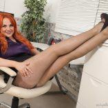 Only Silk And Satin Kara Carter Miniskirt 4