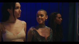 Gossip Girl Fire Walks With Z 6